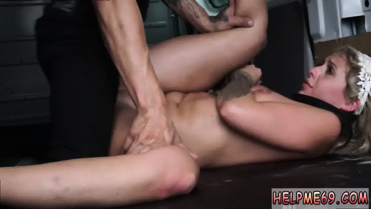 Teen only uncensored hentai slut wife gets