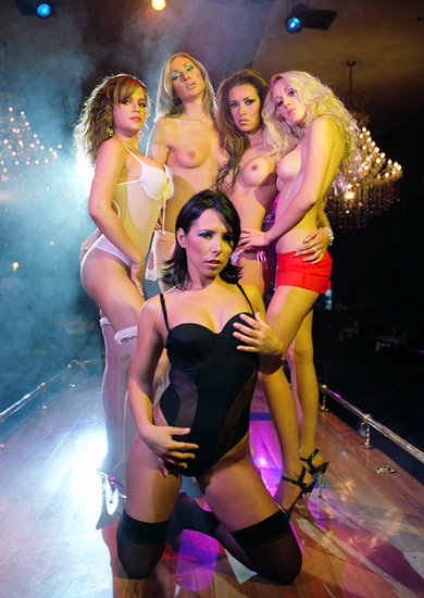 Normal female stripper sexy hindi story photo 1