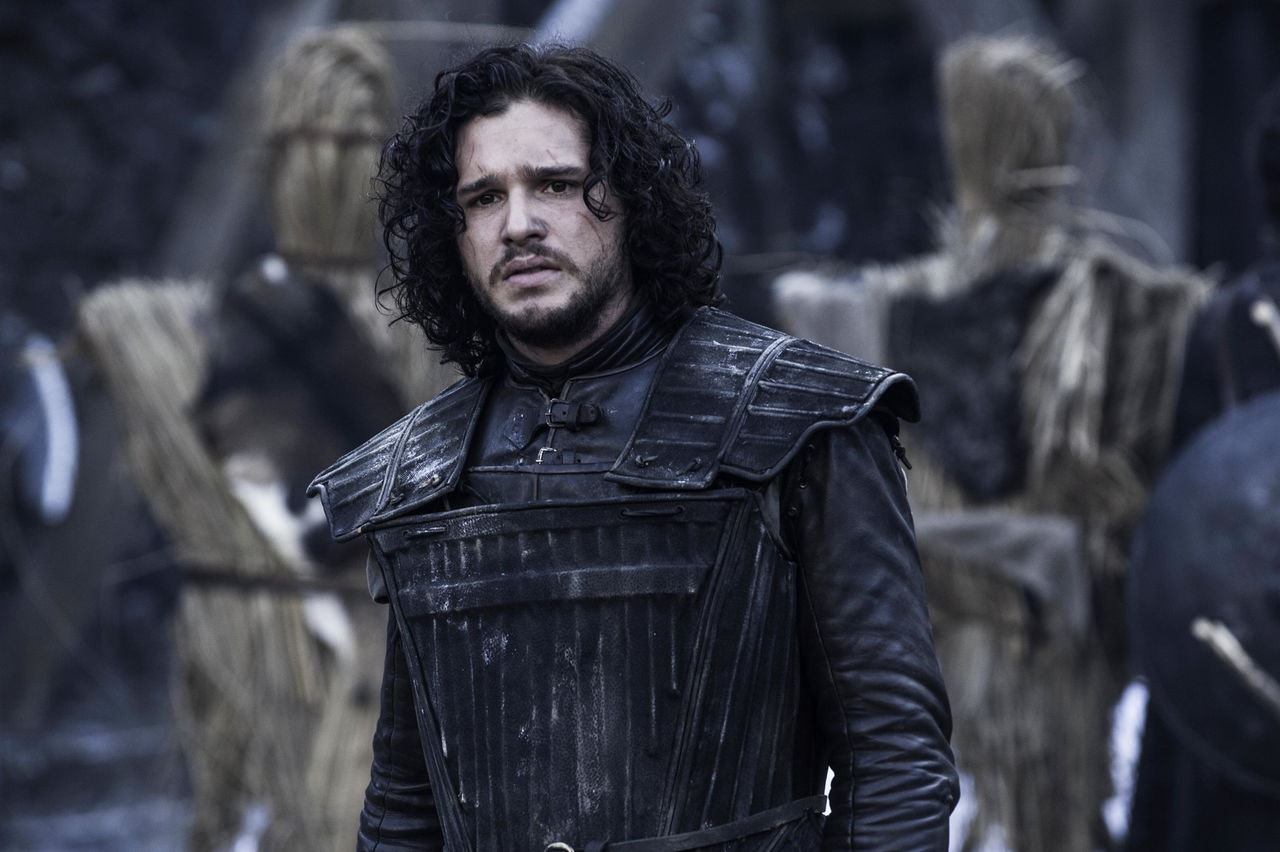 Life of jon snow longest
