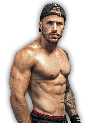 Ripped man cant free local
