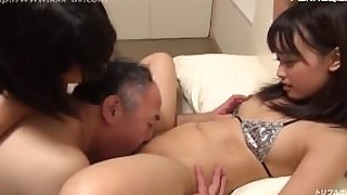 Old boob natural asia www