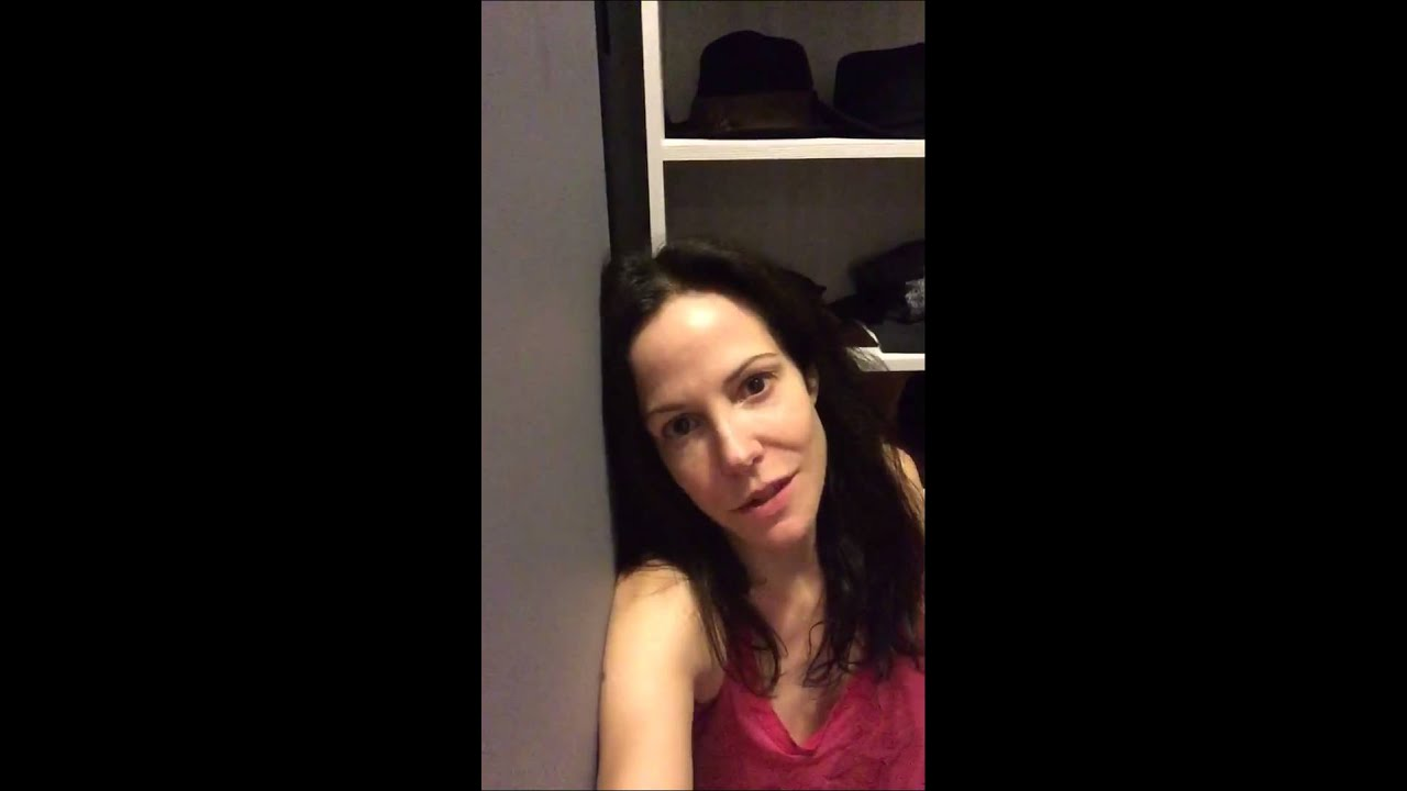 Best gay first time mary louise parker photo 2