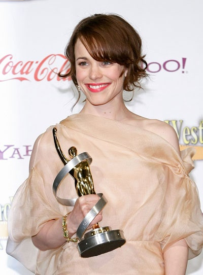 Beauty and rachel mcadams babe today this photo 4
