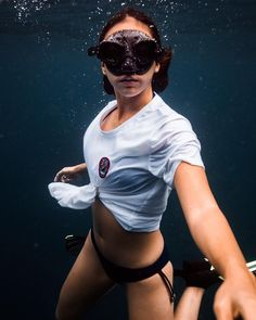 Underwater emma butt wild hardcore asian photo 1