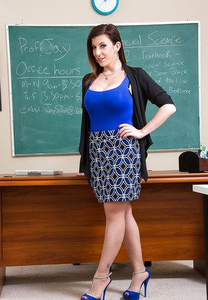 Teacher showing porn images stunning photo 1