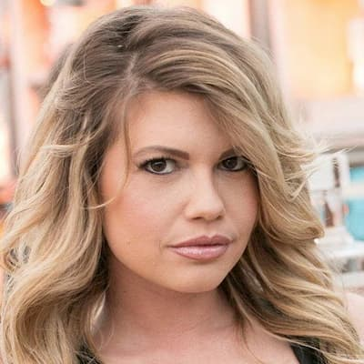 Pregnant girlfriend in new chanel west coast photo 1