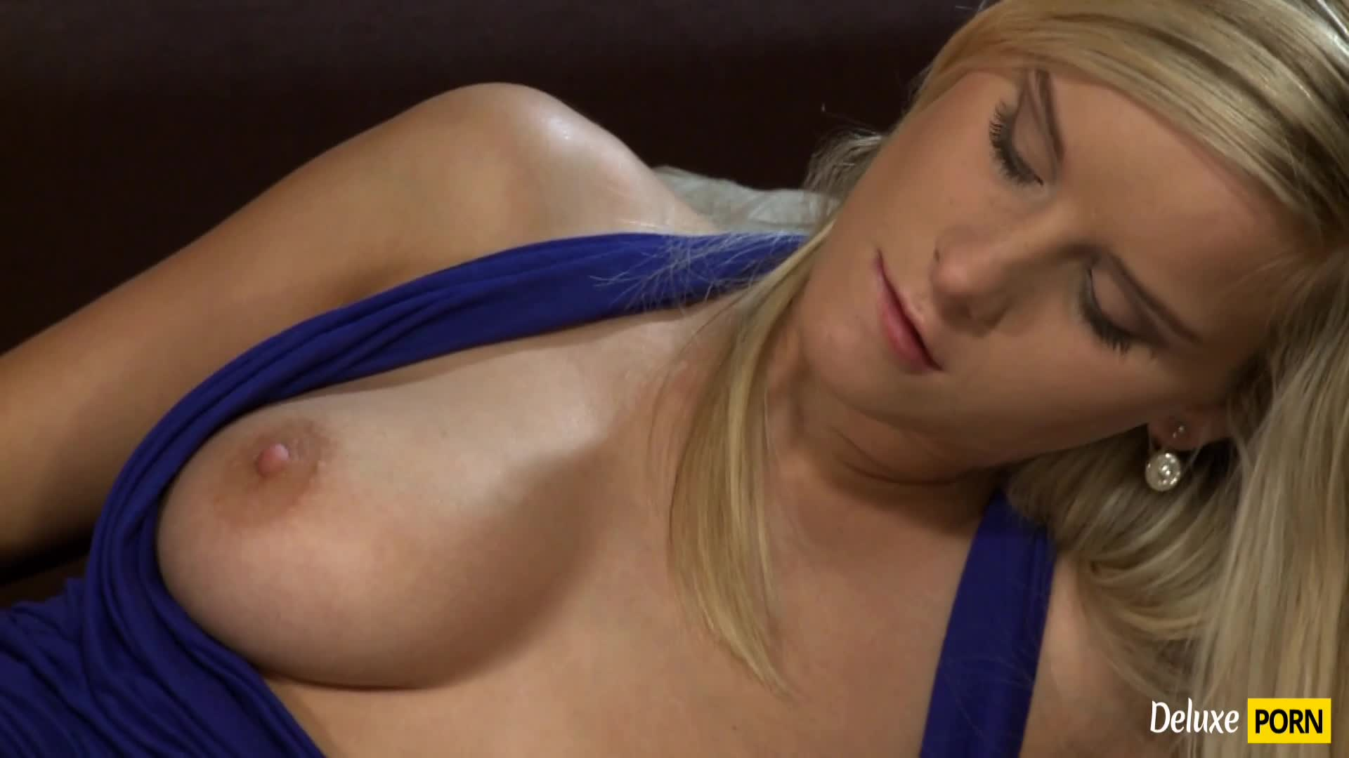 All sex monster cock anal awesome blonde awesome