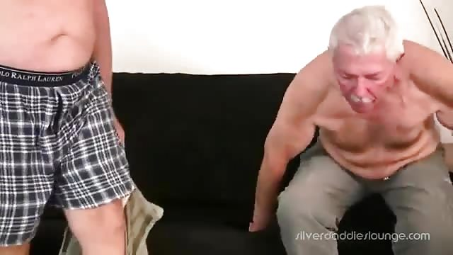 Silver best of anal showing
