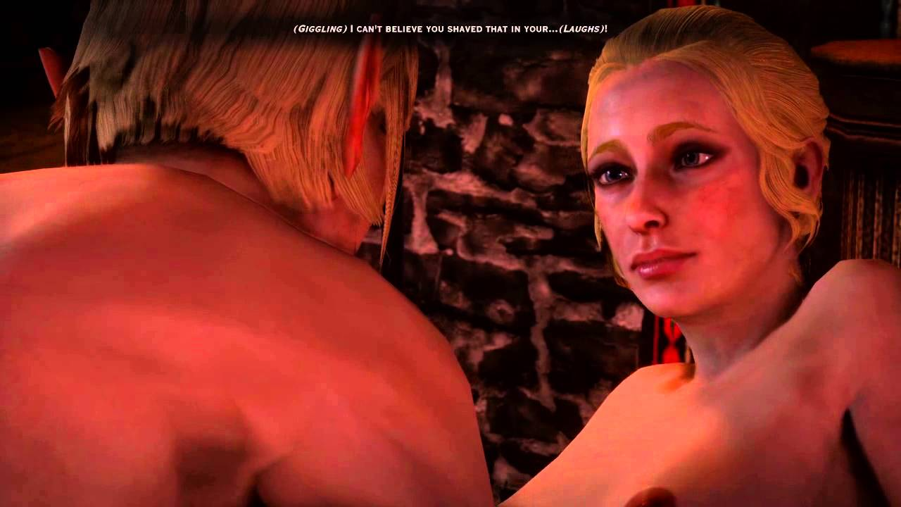 Nude dragon age how to find photo 4