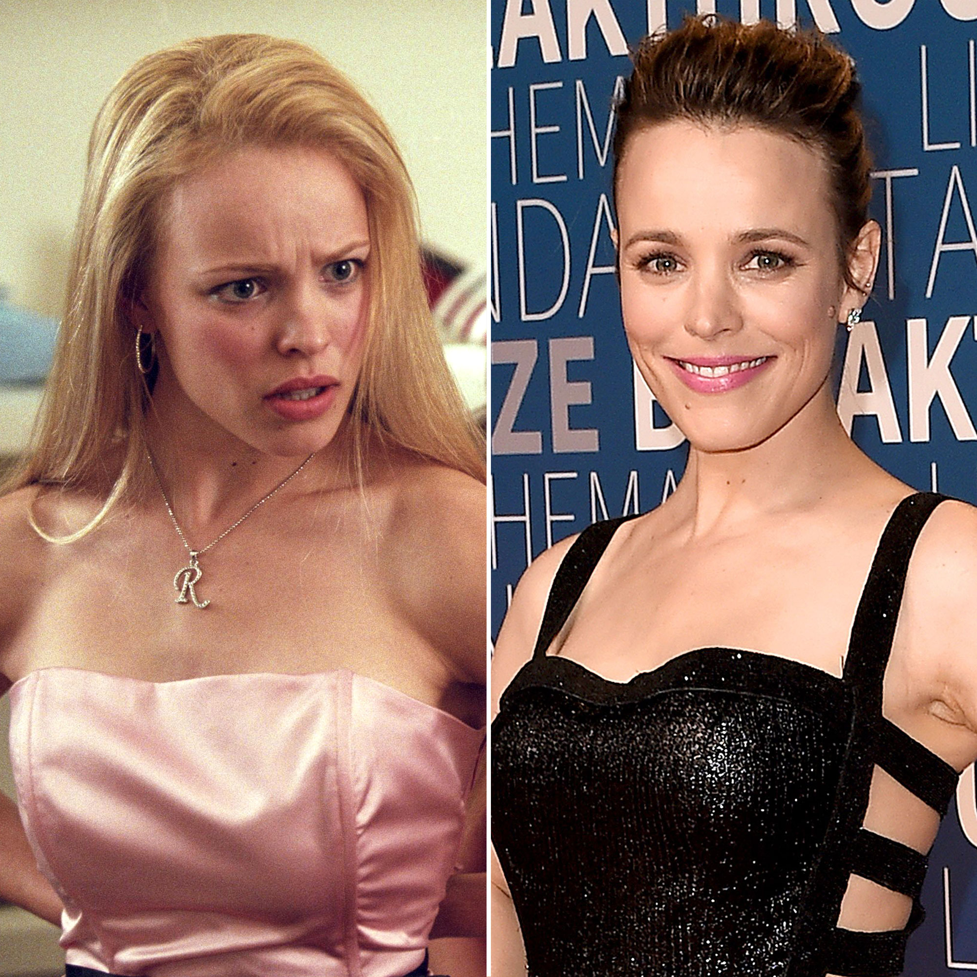 Beauty and rachel mcadams babe today this photo 2