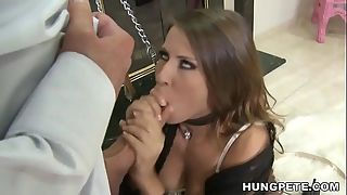 Hot blonde doggy style fuck lexi belle