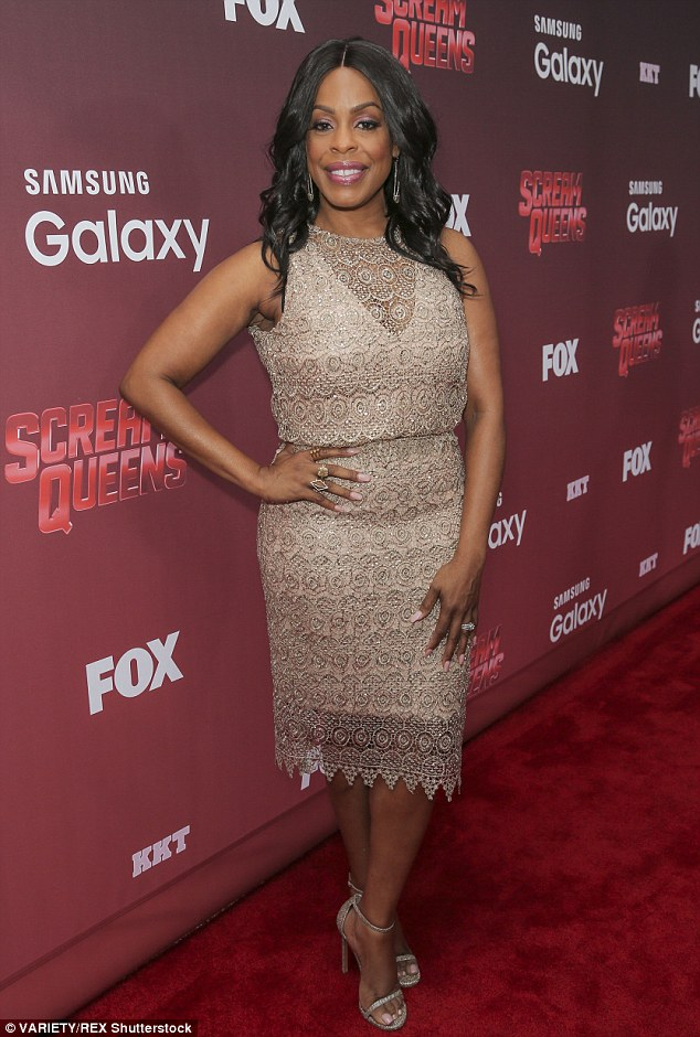 Blonde niecy nash babe today sister photo 4