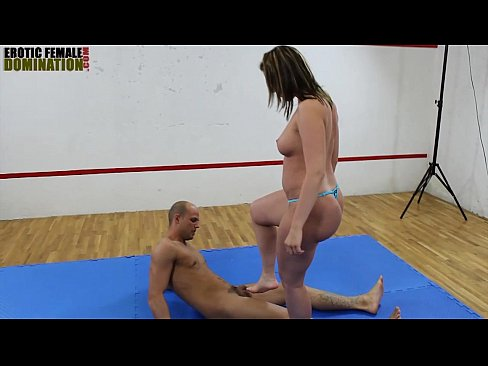 Booty mixed femdom scissors top rated gay