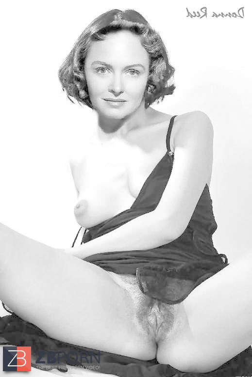 Hot donna reed naked cum