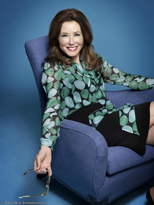Mary mcdonnell images about cartoon