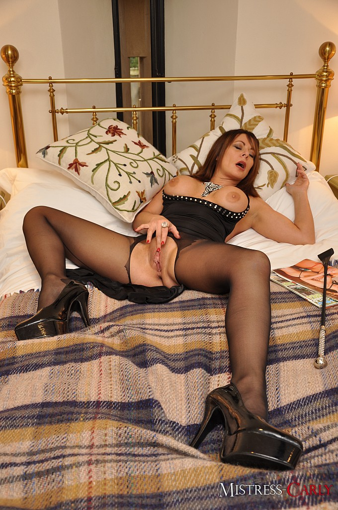 Mature pantyhose the nicest licking a huge