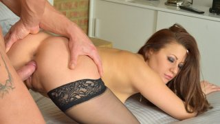 Xxx Lily carter pornsolid presents husband watches