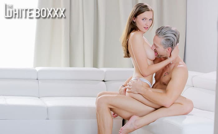 Showing porn lesbian oral couples