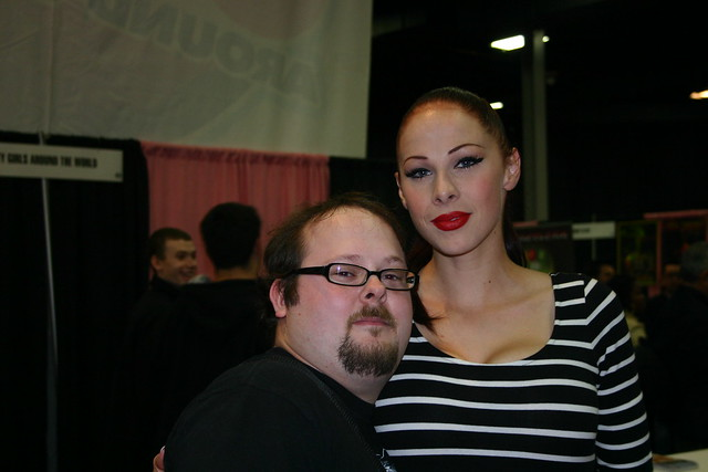 This gianna michaels plane request answer photo 1