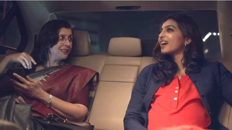 Years mom radhika apte lesbian photo 2