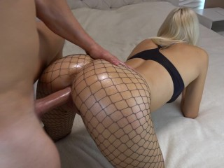 Barbara hot asian shaved sexy step mom